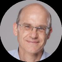 Dr. Stephan Buderus