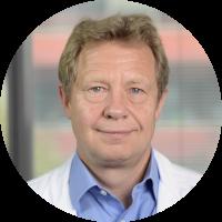 Prof. Ulrich Heininger