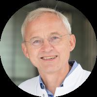Prof. Dr. Johannes Liese